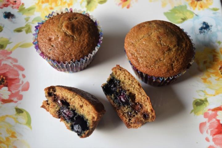 kefir muffin 1 © The Baking Tour Guide