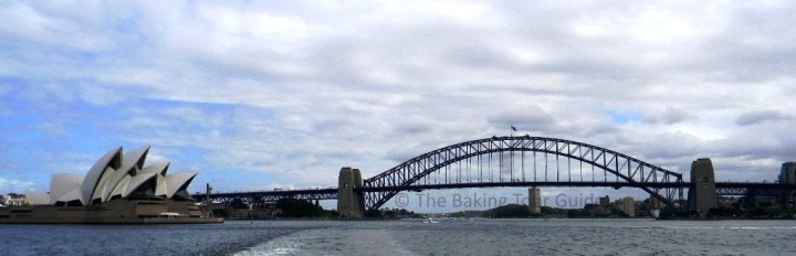 Australia 1 © The Baking Tour Guide