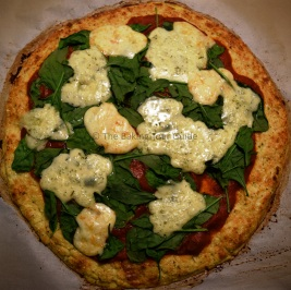 Caul Pizza 9 © The Baking Tour Guide