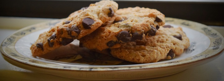 Everything But The Kitchen Sink Cookies everything-but-the-kitchen-sink cookies – the baking tour guide