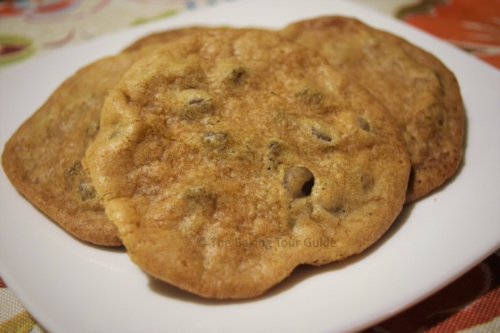 Cookies 1 © The Baking Tour Guide